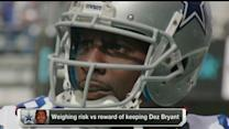 Risk vs. Reward: Dez Bryant