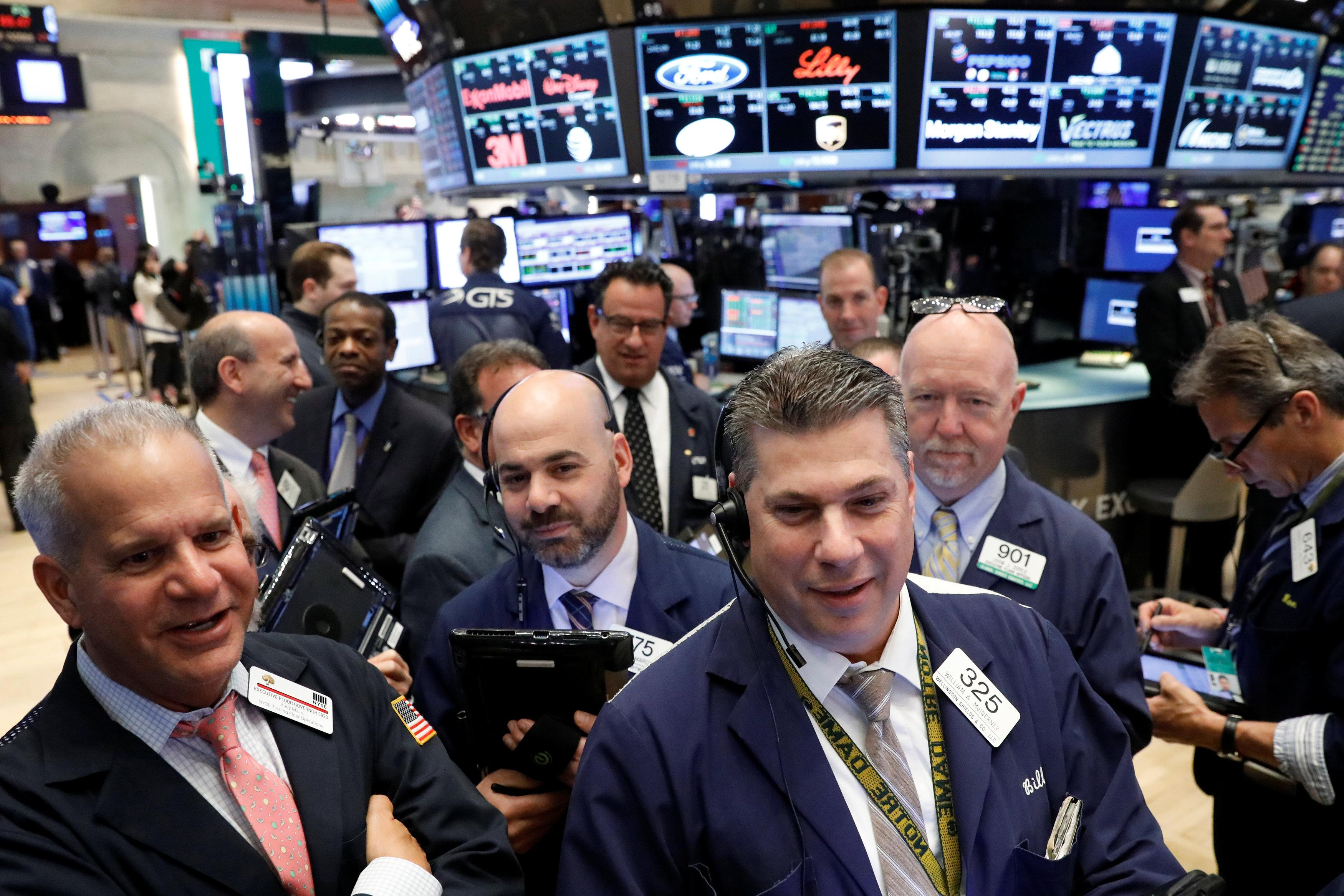 Fridayu0027s Jobs Report Was Just Great Across The Board: NYSE Trader [Video]