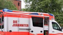 Unfälle in Köln: Acht Fahrradfahrer an einem Tag verletzt