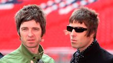 Liam Gallagher wants to 'go for a beer' with estranged brother Noel