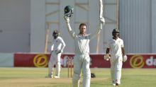 Williams century gives Zimbabwe upper hand against Sri Lanka