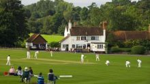 Theft of ground-keeping equipment fast becoming a curse of village cricket | Simon Burnton