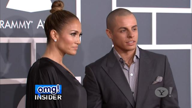 'omg! Insider' Breaks Down the Hottest Grammy Couples