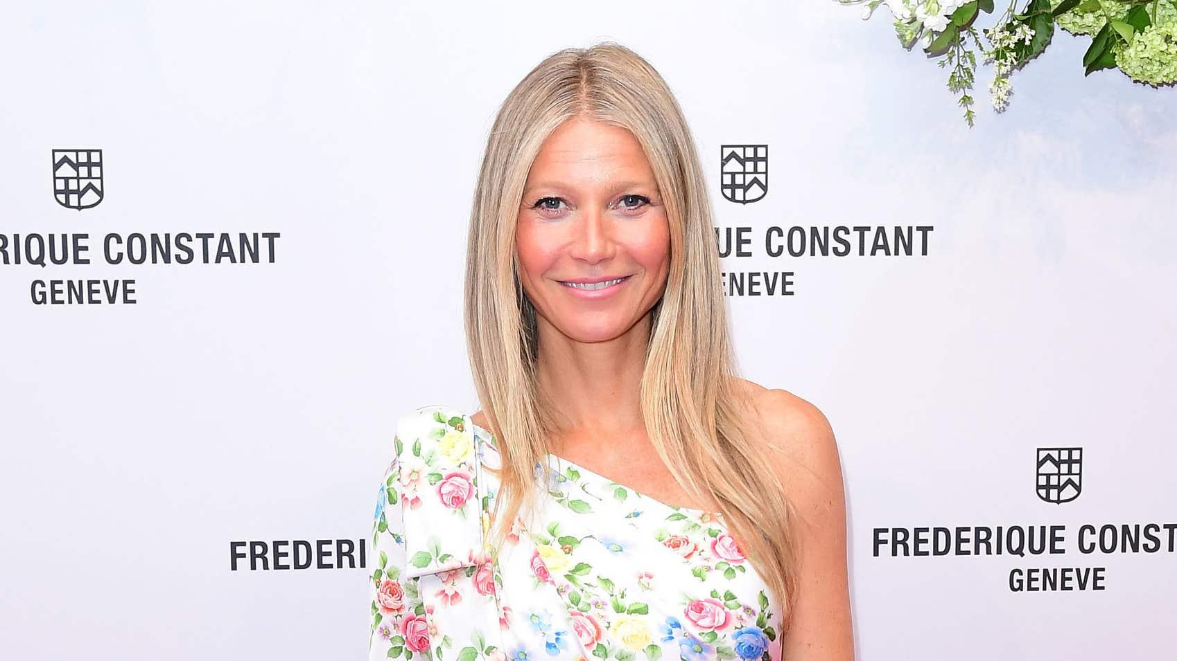 Gwyneth Paltrow wishes son Moses a happy 15th birthday