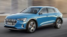 Audi E-Tron SUV gets the inevitable Sportback variant in 2019