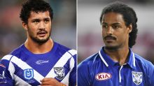 Bulldogs players sacked by NRL over schoolgirl sex scandal
