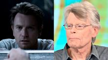 'Doctor Sleep': Stephen King and Kubrick estate 'loved' it, says director Mike Flanagan