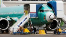 Brazil's GOL sees 737 MAX flying by April, compensation talks ongoing