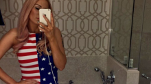 EDM DJ and Conservative Activist Wears $18 H&M Dress to the White House