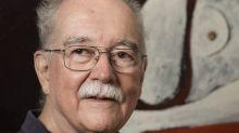 Arquiteto e artista plástico Paulo Villela morre aos 86 anos