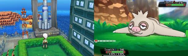 Earn Pokemon Alpha, Omega rewards in upcoming demo