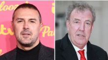 Paddy McGuinness makes Top Gear dig at Jeremy Clarkson after A-Levels tweet