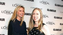Chelsea Clinton has some harsh words for former friend Ivanka Trump in new interview