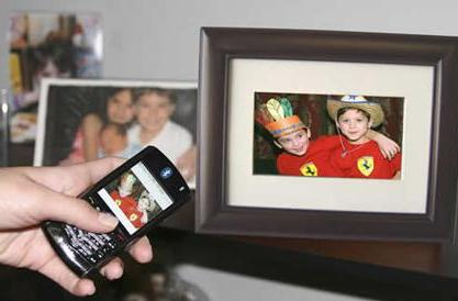 MediaStreet adds Bluetooth to eMotion digital photo frame