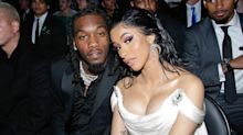 Cardi B Reveals She's Back with Offset Amid Divorce: 'It's Hard Not to Talk to Your Best Friend'