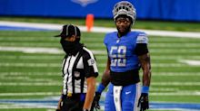Detroit Lions LB Jamie Collins on ejection: 'Nothing was intentional, obviously'