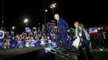 Biden Comeback Drives $48 Billion Gain for Health Insurers
