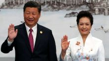 Xi Jinping: From princeling to president