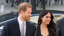 This is pretty much the only colour Meghan Markle has worn since becoming a royal figure