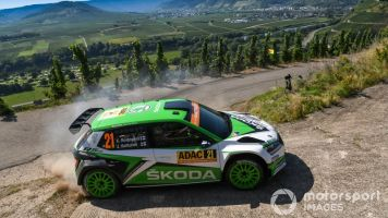 "Skoda axes works WRC2 team after ""losing great drivers"""