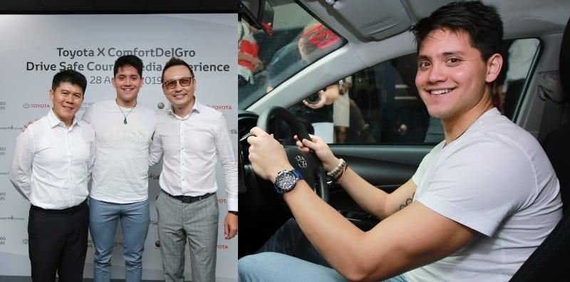New Drive Safe Course In Singapore Highlights Drivers' Bad Driving Habits