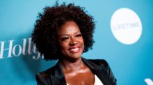 Viola Davis reveals on 55th birthday that she's purchased ramshackle South Carolina house where she was born: 'I own it'