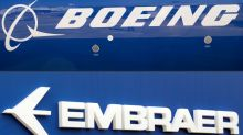 Brazil approves Boeing-Embraer partnership, committing to keep local jobs
