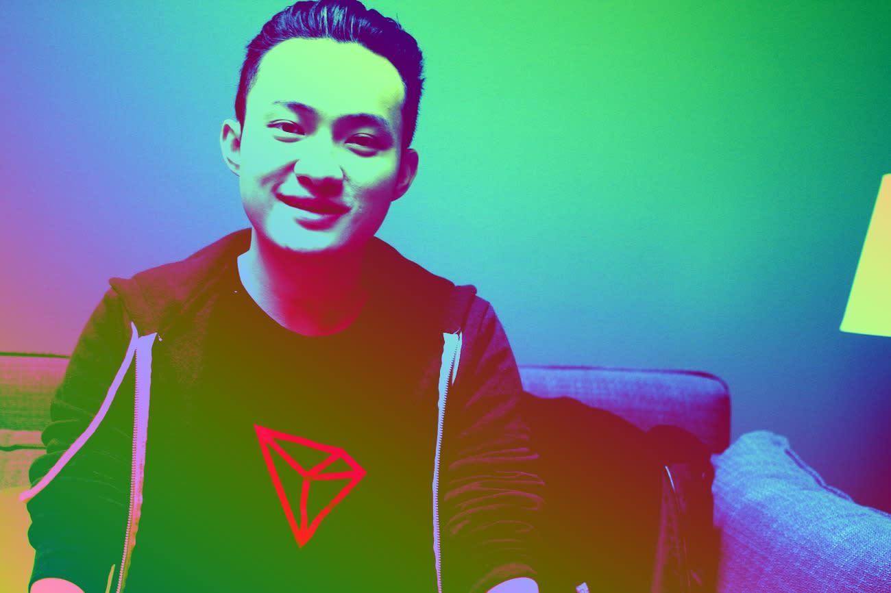 Tether on Tron Blockchain Hits $24B, Surpassing Ethereum Amid Explosiv... image