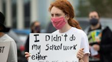 Michigan Teen Jailed For Skipping Schoolwork Is Released