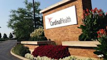 Cardinal Health to transfer 200 finance employees to new Genpact office in Dublin