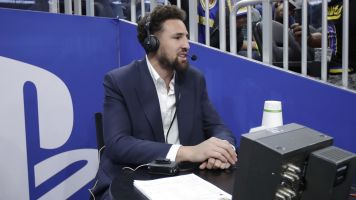 Warriors rule out Klay Thompson for the year