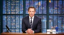 Seth Meyers To Donald Trump: You can stand for a nation or a racist movement, not both