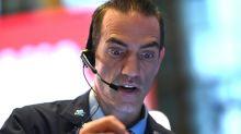 US, European stocks plunge, extending rout amid virus fears