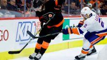 Winnipeg's Nolan Patrick accepts qualifying offer from Philadelphia Flyers