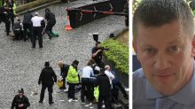 Met Police is 'passing the buck' over 'predictable' Westminster terror attack, inquest hears