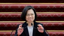 Taiwan urges Beijing to acknowledge Tiananmen crackdown