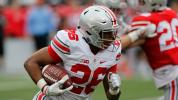 Ohio State RB transferring to North Carolina