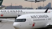 Air Canada's sweetened bid for Transat a fair offer: shareholder