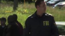FBI Searching Mich. Field in Jimmy Hoffa Case