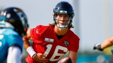Trevor Lawrence Makes Top 10 Of Players Sales List Across Entire NFL
