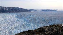 Los mayores glaciares de Groenlandia podrían derretirse más rápido de lo previsto