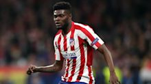 Partey time for Arsenal while Manchester United busy on deadline day