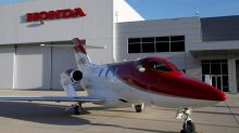 Honda to start selling Hondajet in Japan next year