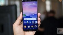 Huawei P40 Pro filtrado y luciendo una cámara de cinco lentes