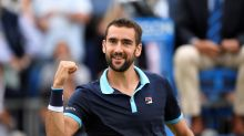 Marin Cilic vs Feliciano Lopez live streaming: Watch Aegon Championships 2017 final live online and on TV