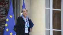 SNCF: Elisabeth Borne dénonce la «grève politique» de la CGT et SUD