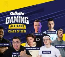 Gillette® Announces the Return of the Gillette Gaming Alliance