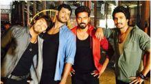 Post Vishal's Marriage Announcement, Arya & Vishnu Vishal Involve In A Funny Banter!