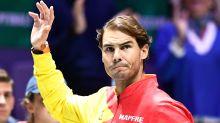 Tennis fans freak out after 'Nadal retirement' starts trending