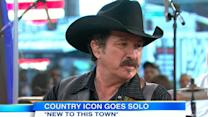 Kix Brooks on Going Solo, New Album